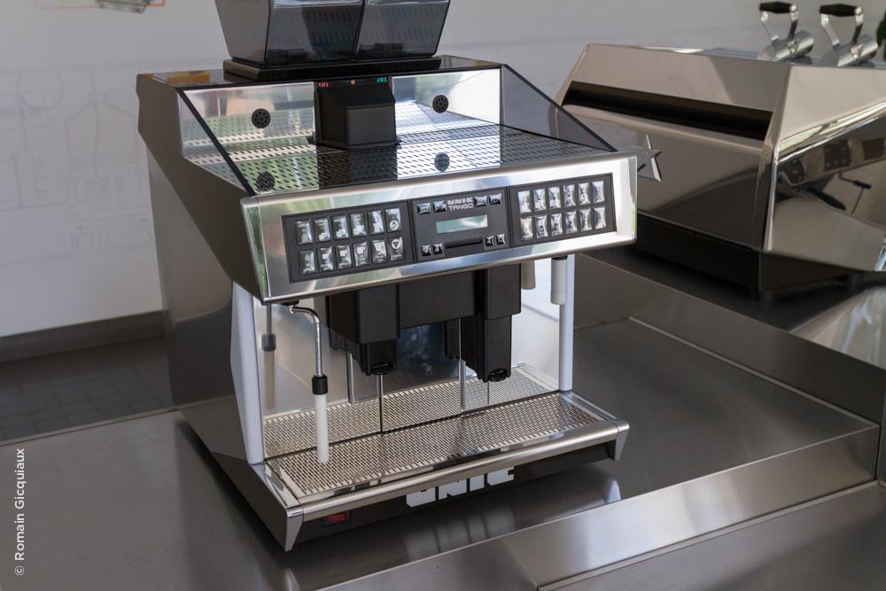 Machine A Caf Ef Bf Bd Comme Les Vrai