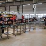 UNIC_machine à café_assemblage machine traditionnelle -6