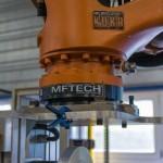 Tête développée par MFTech