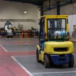 MFTech a pris place dans l'ancienne usine d'Arnaud et Emmanuel