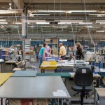 70 salariés travaillent dans l'usine de Dunkerque.